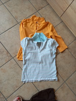 Tommy Hilfiger Polo shirt rosé
