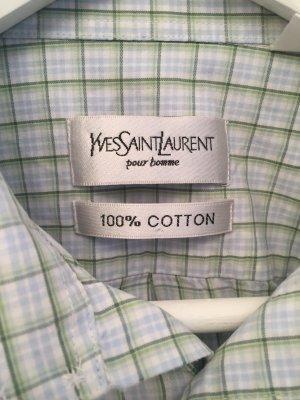 - 20% SUPERSALE! Yves Saint Laurent Hemd (original!) NP:390€