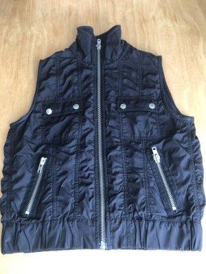 H&M Sports Vests black-anthracite