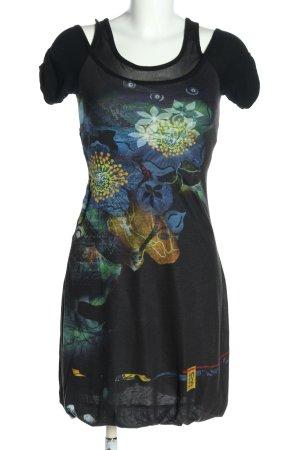 2026 Mini-jurk prints met een thema casual uitstraling