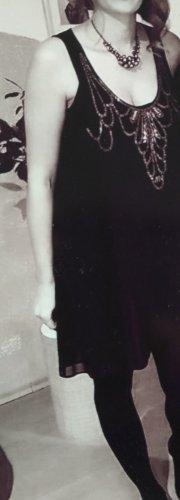 20er- Jahre Kleid/ lässiges Kleid/ Cocktailkleid/ Kleid für besondere Anlässe