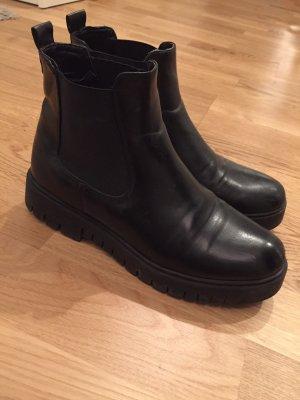 24 colours Ankle Boots black