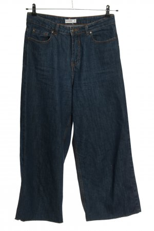 24 colours Baggy jeans blauw casual uitstraling
