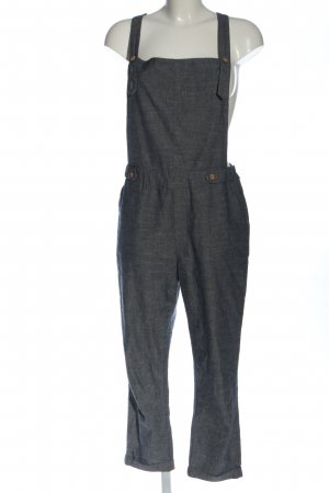24 colours Dungarees light grey casual look