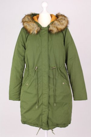 24Colours Winter Jacket forest green
