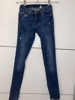 27/32 Low Waist Jeans Hose