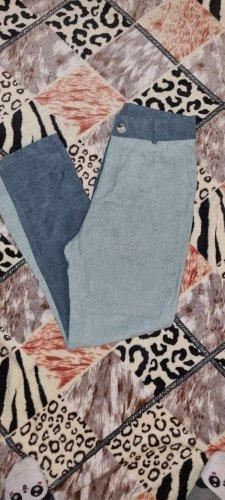 SheIn Jeans boyfriend blu pallido-azzurro