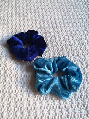 Ribbon dark blue-steel blue