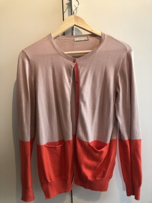2Farbiger Stella McCartney Cardigan