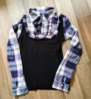 2in1 Shirt Gr. M