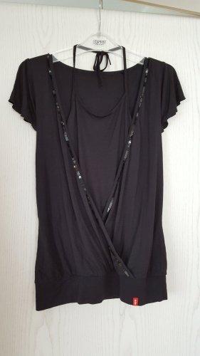 2in1 Shirt von edc by Esprit Gr. S