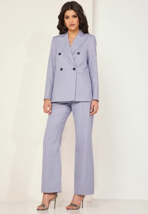 2nd Day Trouser Suit multicolored