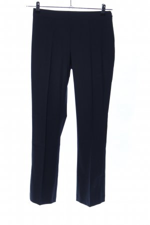 2nd Day Suit Trouser blue business style