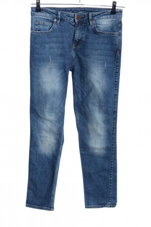 2nd Day Jeans skinny blu stile casual