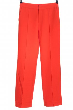 2nd Day Jersey Pants red elegant