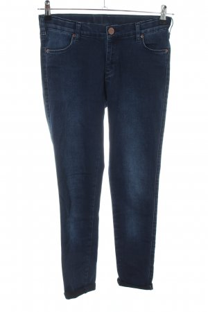 2nd One Skinny Jeans blue casual look