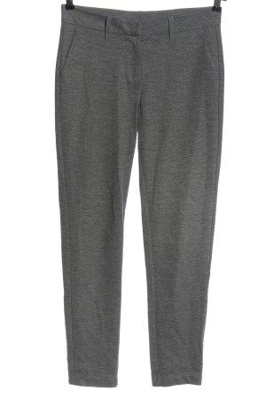 2nd One Pantalone jersey stampa integrale stile casual