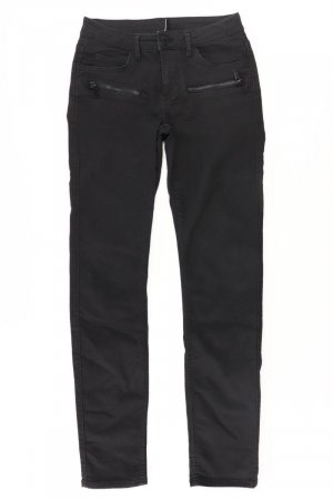 2NDDAY Jeans coupe-droite noir coton