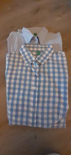 2x Blusen Größe S