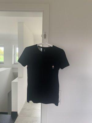 2x T-Shirt Versace und Better Rich