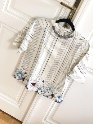 3.1 Phillip Lim Camicetta a blusa multicolore