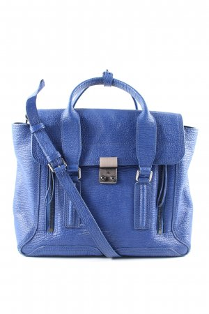 "3.1 Phillip Lim Handtasche ""Pashli Medium"" blau"
