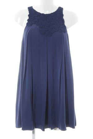 3.1 Phillip Lim Minikleid blau Elegant