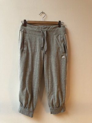 3/4 Adidas Sporthose