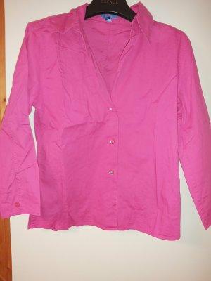 3/4 arm Bluse pink Escada Sport gr. 34