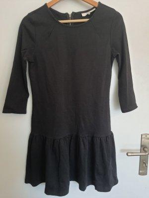 Clockhouse Robe stretch noir