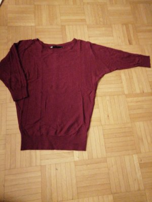 3/4 - Arm Pullover