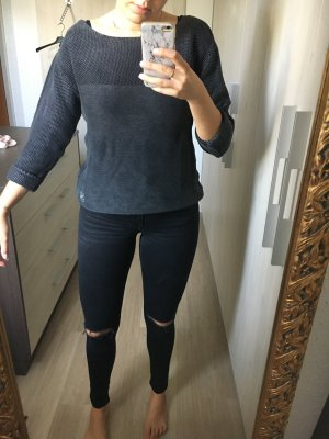 3/4 Arm Pullover