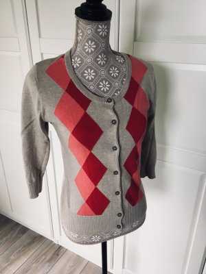 3/4 Arm Pullover Feinstrick