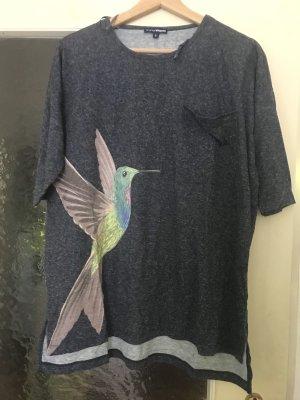 3/4-Arm Shirt Kolibri