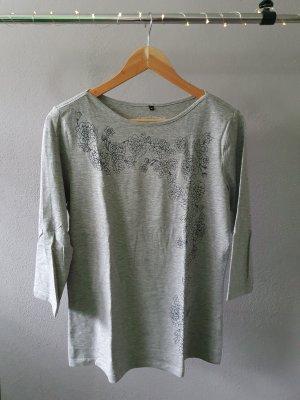 Adler Shirt met print veelkleurig