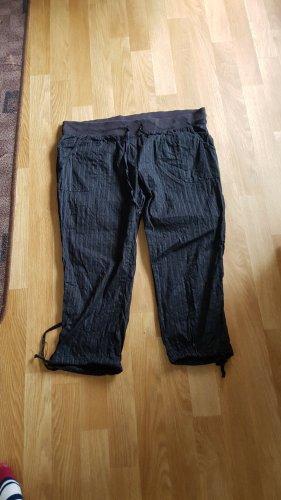 Kik 3/4 Length Trousers black