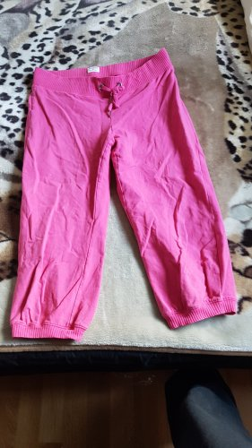 3/4 Length Trousers pink