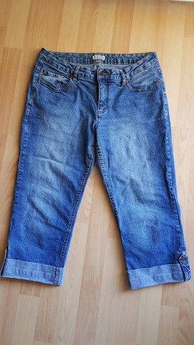 Boysen's Pantalone a 3/4 blu