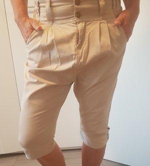 Promod Pantalon 3/4 beige