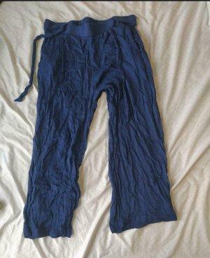 Triumph Pantalón pirata azul oscuro