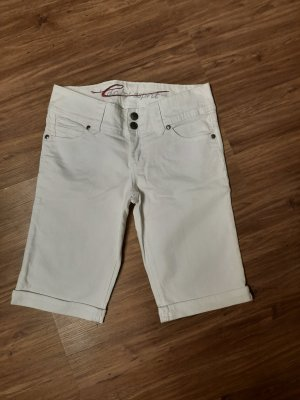 Five seasons Jeans a 3/4 bianco