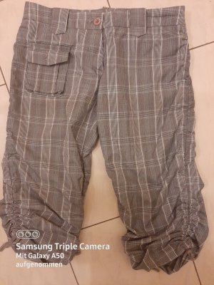 .12 puntododici 3/4 Length Trousers multicolored