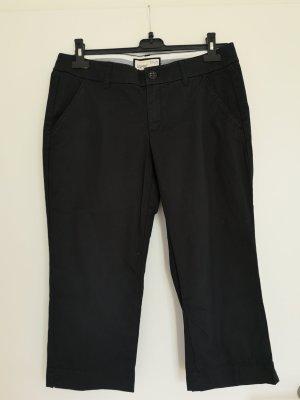 3/4-Hose, Caprihose schwarz Esprit