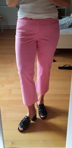 Esprit Pantalón pirata rosa-rosa