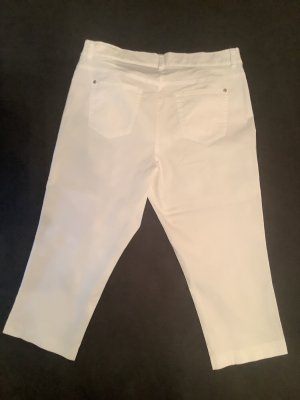 Gerry Weber 3/4 Length Trousers white