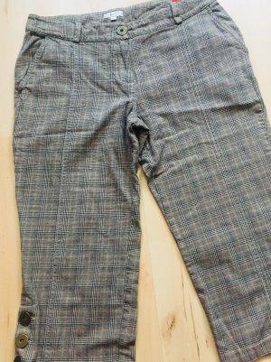 Zabaione 3/4 Length Trousers multicolored
