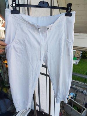 Esmara 3/4 Length Trousers white
