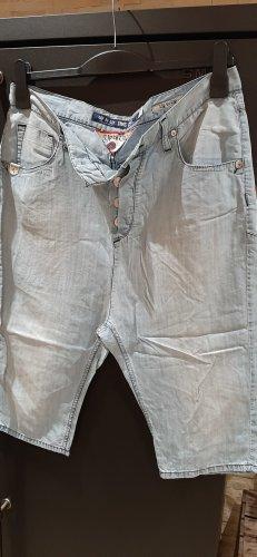 Take Two Jeans a 3/4 multicolore
