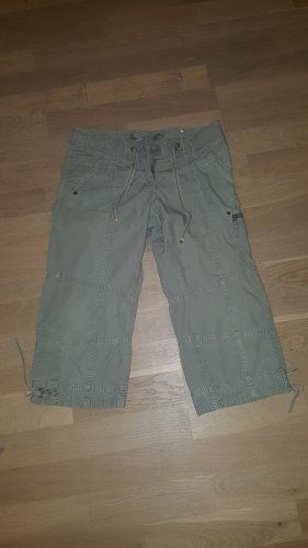 QS by s.Oliver Cargo Pants khaki