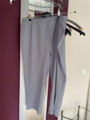 Kj Brand Stretch Trousers light grey